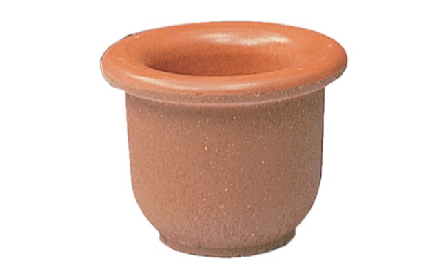 Мытый бетон вазон купить марки бетона б25